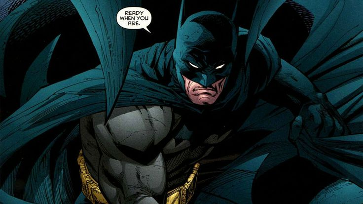 Bande-dessinées - Batman Fond d'écran