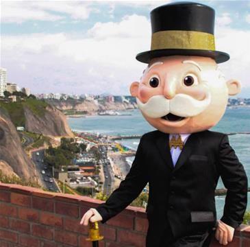 ¡Vota por Lima para que sea parte del nuevo tablero de Monopoly!