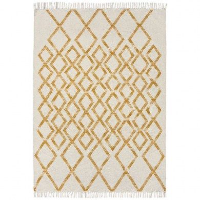Artisan Clifton Lago Yellow szőnyeg - Paisley Home