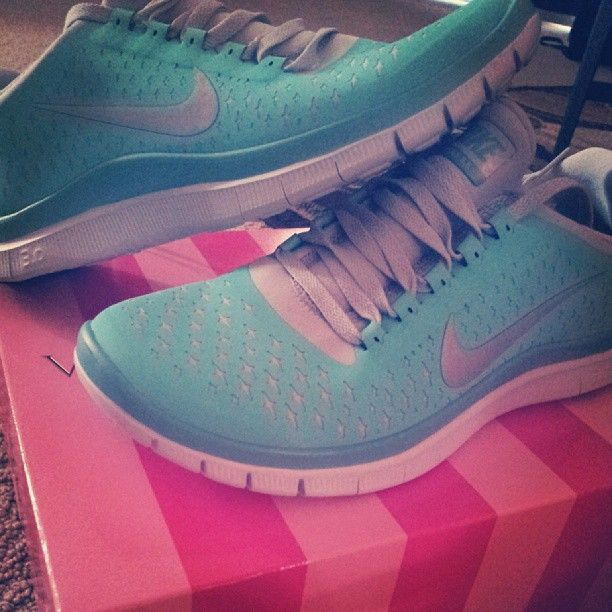 Half off Tiffany Blue Nike Frees For Cheap