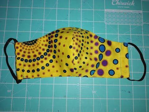 Pin On Gesig Masker