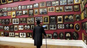 portrait gallery toitu - Google Search