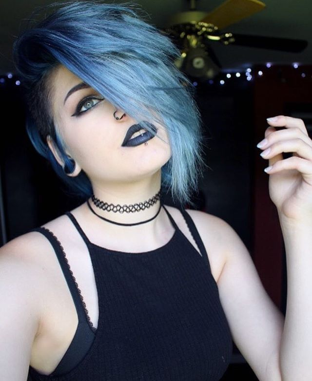 @grvnge_qveen (Arctic Fox - Poseidon and Sterling diluted)