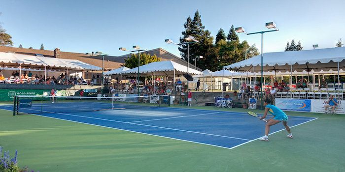 Templeton Tennis Ranch hosts the Central Coast Pro Tennis Open Sept. 24-Oct. 1, courtesy photo. http://sbseasons.com/2017/09/central-coast-pro-tennis-open/ #sbseasons #sb #santabarbara #SBSeasonsMagazine #ThingstodoinSantaBarbara #ProTennis  To subscribe visit sbseasons.com/subscribe.html