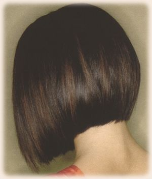 Layered Inverted Bob 2012 | Inverted Bob Hair Styles Gallery 4