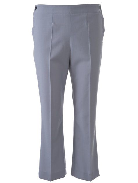 Modelo 116. Burda style 04/14, bonito pantalón.