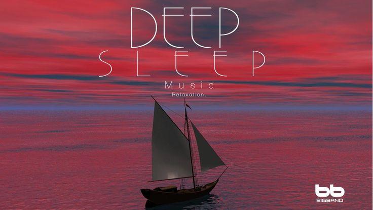 ★ 10 HOURS ★ Best Version of Relaxing Music Deep Sleep(432HZ)+Delta Bina...