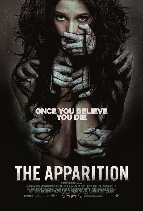 Review Of The Apparition