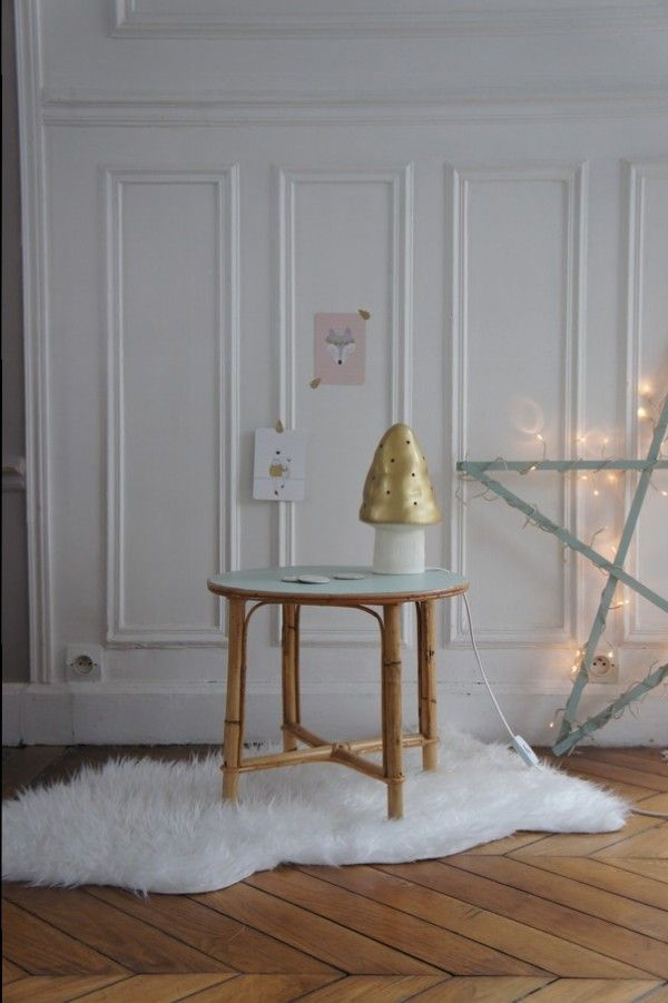 Best 25 petite table ronde ideas on pinterest la table - Table ronde vintage ...