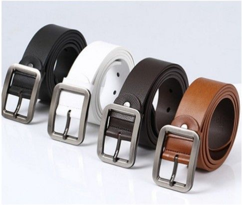 A classic Genuine Leather Belt for men from #ikOala. Upgrade your belt to something that will last! Just $15.00.