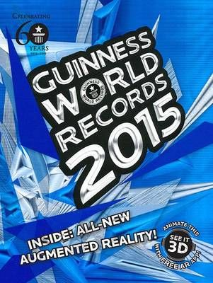 Guinness World Records 2015 - C