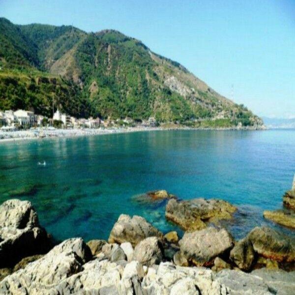 Scilla - Calabria