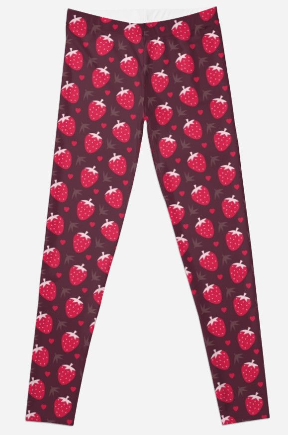 Leggings by Daisy Beatrice on Redbubble
