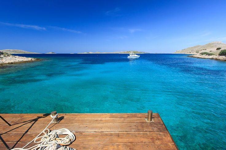 Croatia #sailing