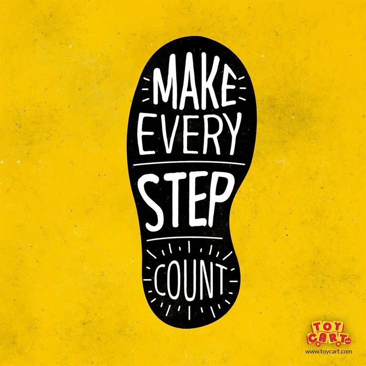 Monday Motivation! #Mondaymotivation #makeitcount #positivethoughts #positivevibes #freshstart #joysforall