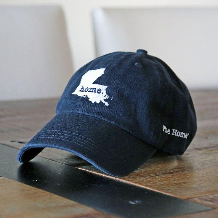 Louisiana Home Hat