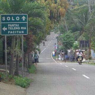 Pacitan-Solo :)
