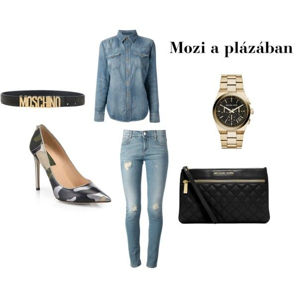 """mozi"" by marta-bognar on Polyvore"