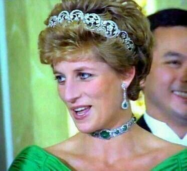 November 11, 1993: State Banquet Held at the Dorchester Hotel, Given by the…
