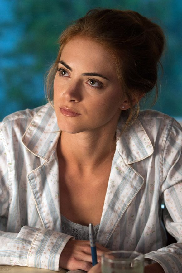 139 best images about emily wickersham on pinterest - Emily wickersham gardener of eden ...