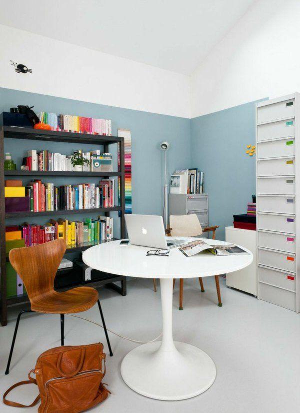 Wandfarbe Farbpalette Hornbach : 50 Pastell Wandfarben  schicke, moderne Farbgestaltung