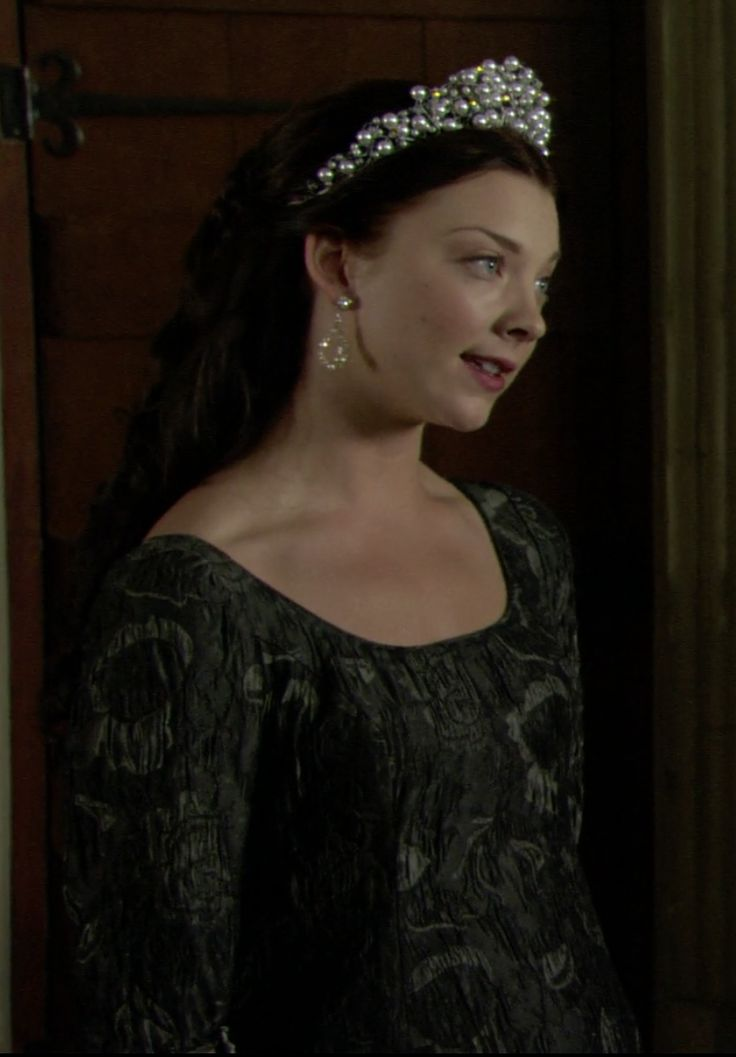 "Anne Boleyn - The Tudors ""Checkmate"""
