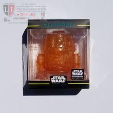 Funko Hikari Mini Star Wars Smugglers Bounty Exclusive Chopper (Orange)