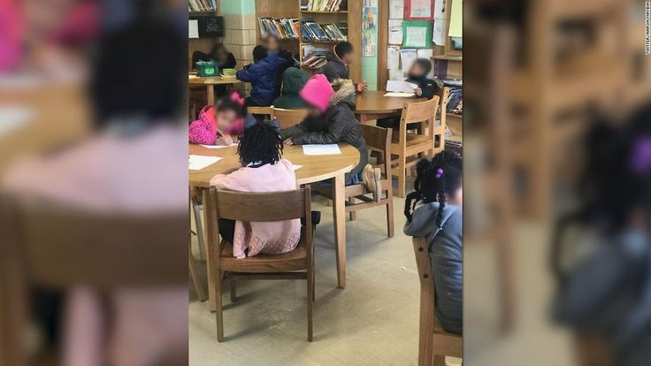 "You Can't Teach When Your School Is Freezing (haiku) ""Baltimore's frozen - classrooms and students are a - national disgrace"" As temperatures plunged along the East Coast, photos emerged this week of Baltimore students wearing coats, hats and gloves inside frigid classrooms -- igniting criticism from parents and others who wondered why those classes weren't canceled."