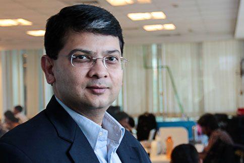 Beerud Sheth - CEO.For more information, visit http://www.teamchat.com/