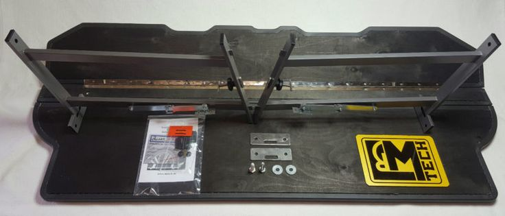VW T5/T6 Multivan Multiflexboard Bed extension Storage Raised floor (V3)