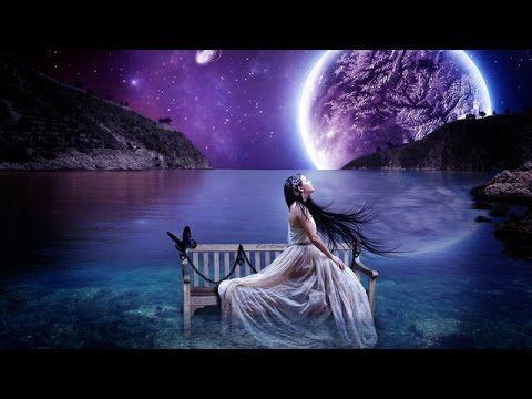 Musique Pour Purifier L'Esprit Et Les Pensées - Musique Pour Meditation Profonde Et Efficace - YouTube