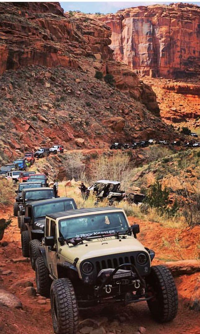 JEEP with Jeep Village® — philippegrand53:   ® IIIIIII ®