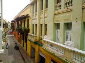 Tips for a trip to Cartagena