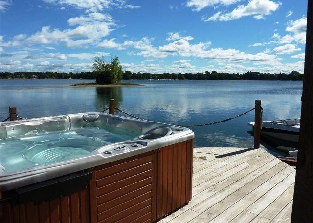 Luxury Home Rentals Traverse City Mi