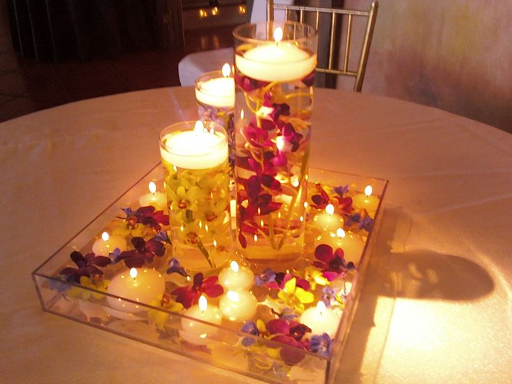 Fall Wedding Centerpieces On A Budget: Wedding Ideas On A Budget For Fall