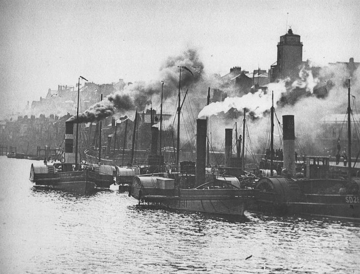 north shields fish quay history - Google Search