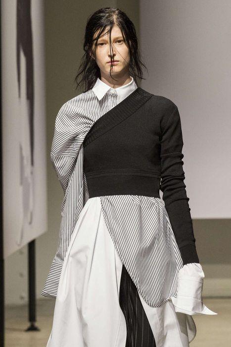 Juun.j, Printemps/Eté 2018, Paris, Menswear