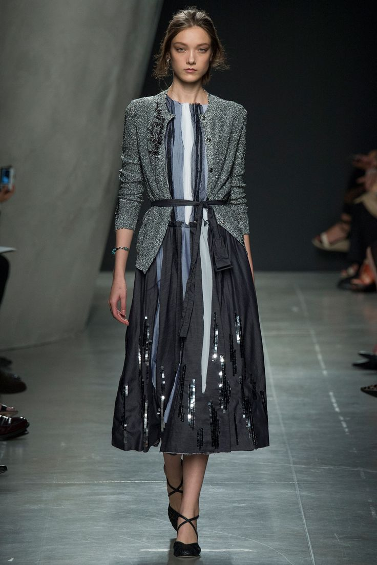 Bottega Veneta Spring 2015 Ready-to-Wear - Collection - Gallery - Style.com