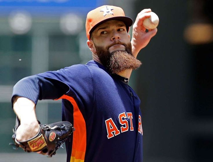 Power Rankings:      2. Houston Astros (16-9)  -    Last Week: 1  -  One Nice Thing: Dallas Keuchel already has five starts of at least seven innings and one or fewer earned runs. He had 14 in his Cy Young  season in 2015 but only three last year. His ERA sits at a cool 1.21.   -  MLB Power Rankings: A new team at the top, a new team at the bottom  -  May 1, 2017