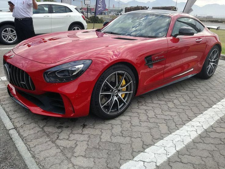 One of the AMG GTR's residing in South Africa spotted by @dubda_thee_enigma  #ExoticSpotSA #Zero2Turbo #SouthAfrica #amggtr #MercedesAMG #GTR