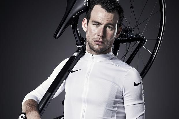 Mark cavendish  | Mark Cavendish: the fastest legs... on two wheels | The Times