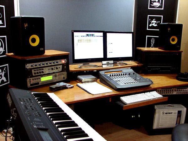 cheap recording studio in quezon city