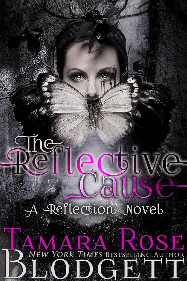 The Reflective Cause by Tamara Rose Blodgett.