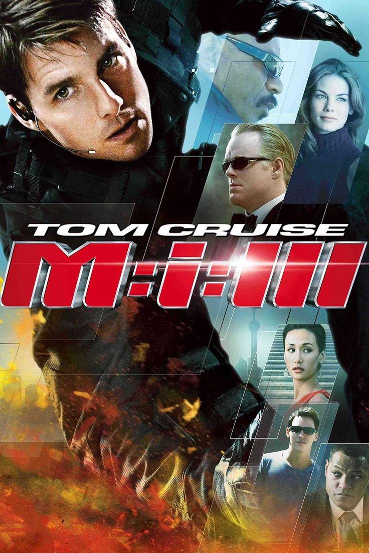 Mission : Impossible 3 (2006) - Regarder Films Gratuit en Ligne - Regarder Mission : Impossible 3 Gratuit en Ligne #MissionImpossible3 - http://mwfo.pro/141912