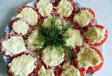 Рецепты блюд на День Рождения - Праздничный стол - Рецепты