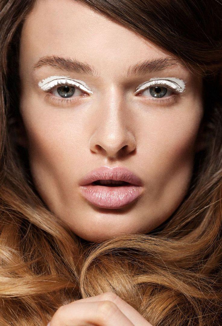 Beauty Photography by Katia Wik #beauty #nude #woman #photography #katiawik