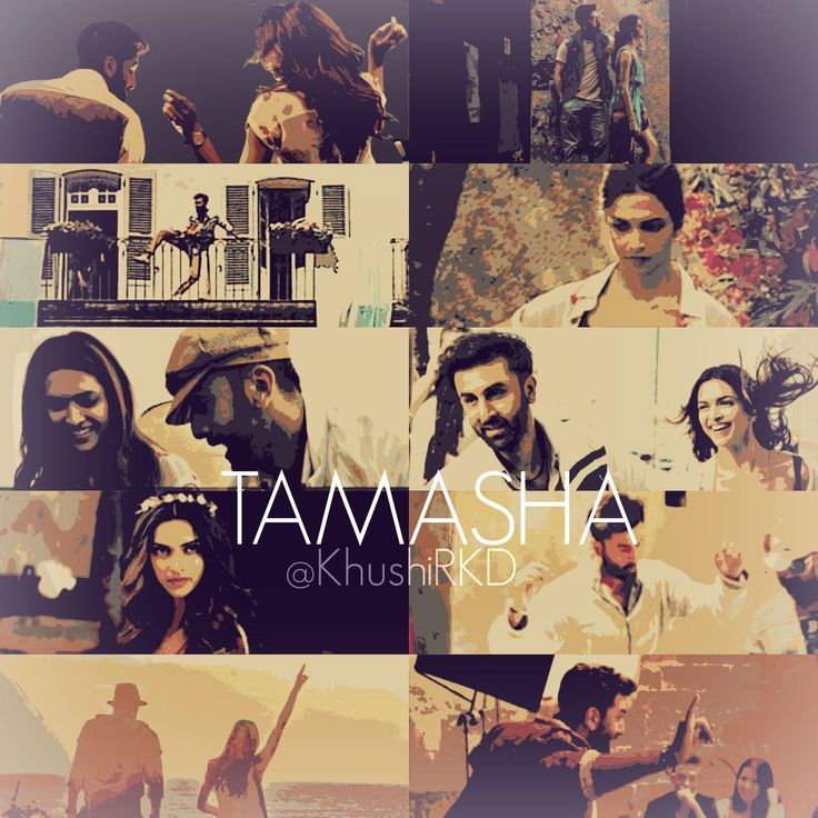 RT if you are excited for #TAMASHA. Edit #byme  #RanbirKapoor  @deepikapadukone