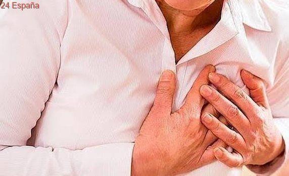 Las personas con menor nivel educativo tienen mayor riesgo de enfermedad cardiovascular