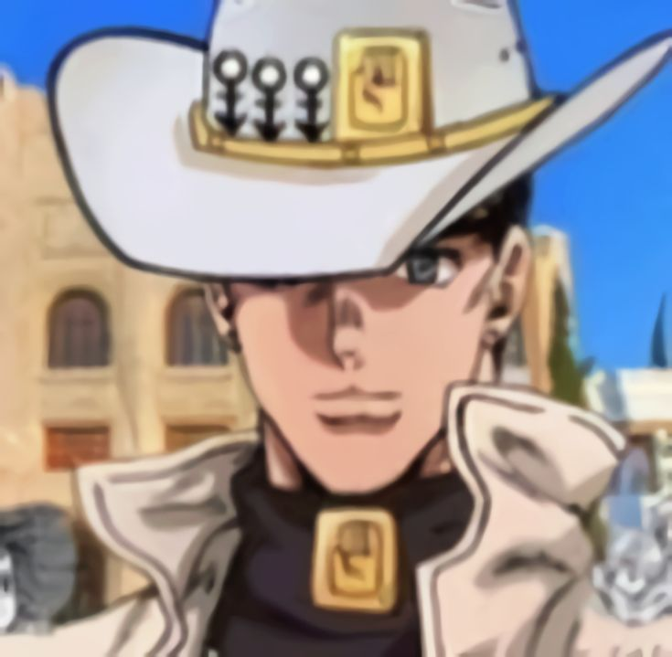 Yare Yare Yeehaw! (With Images)