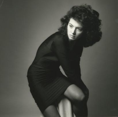 Photo Jeanloup Sieff 1933 - 2000, Linda Andrey